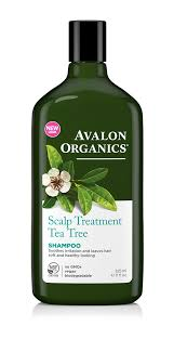 avalon shampoo